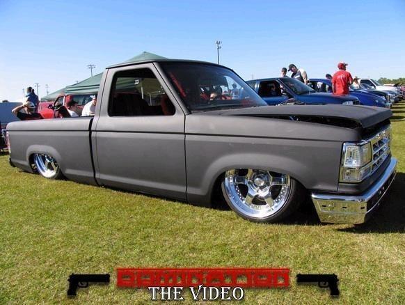 Hot rod satin black paint ppg autos post for Flat color paint jobs