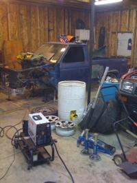 lowblownrangers 1989 Ford Ranger photo thumbnail