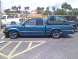 originalmazdawgs 1993 Mazda B Series Truck photo thumbnail