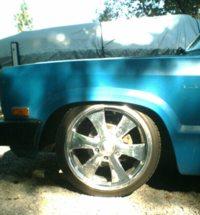 retro83s 1983 Mazda B Series Truck photo thumbnail