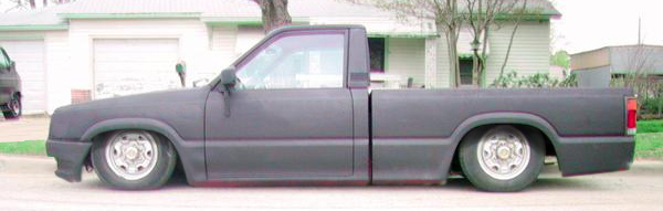 deviousb2200s 1989 Mazda B Series Truck photo thumbnail