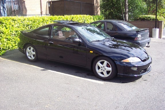 boons 1998 Chevy Cavalier photo