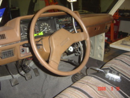 maztang (ryan)s 1983 Mazda B Series Truck photo thumbnail