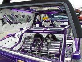 immortal1 (linn)s 1990 Mazda B Series Truck photo thumbnail