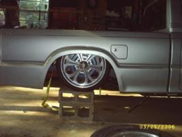 low mazdas 1991 Mazda B Series Truck photo thumbnail