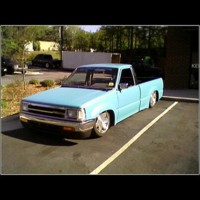 h2omelon(nick)s 1988 Mazda B Series Truck photo thumbnail