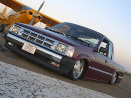 kaosss 1992 Mazda B Series Truck photo thumbnail