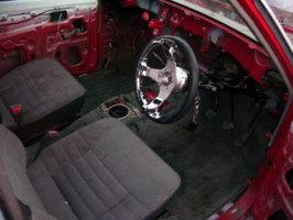 sudkraps 1987 Mazda B Series Truck photo thumbnail