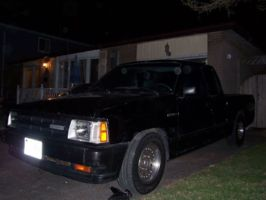 imazdas 1992 Mazda B Series Truck photo thumbnail