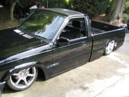b2200gts 1990 Mazda B Series Truck photo thumbnail