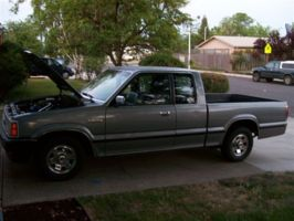 procpluss 1991 Mazda B Series Truck photo thumbnail