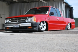 cidawg(taylor)s 1993 Mazda B Series Truck photo thumbnail