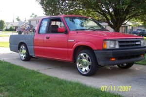 mazdawg93s 1993 Mazda B Series Truck photo thumbnail
