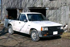 b1991s 1991 Mazda B Series Truck photo thumbnail
