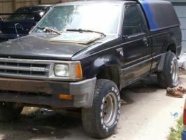so_low_it_hrzs 1993 Mazda B Series Truck photo thumbnail