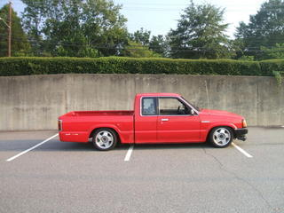 izulowtoos 1993 Mazda B Series Truck photo