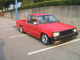 izulowtoos 1993 Mazda B Series Truck photo thumbnail