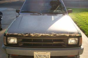 nascarguy3s 1990 Mazda B Series Truck photo thumbnail