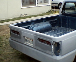 draggin4lifes 1992 Mazda B Series Truck photo thumbnail