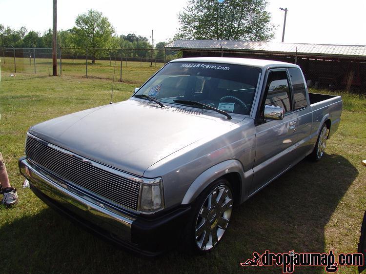 90-b22dawg [andrew]s 1990 Mazda B Series Truck photo