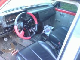 posimazis 1986 Mazda B Series Truck photo thumbnail