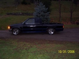 elbine69s 1993 Mazda B Series Truck photo thumbnail