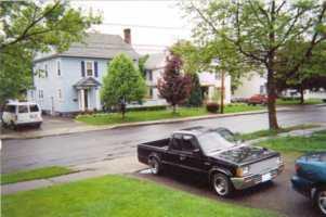 elbine69s 1993 Mazda B Series Truck photo thumbnail