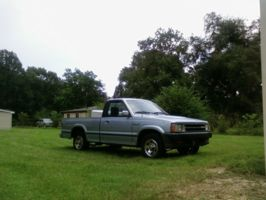 stuckinacoma98s 1991 Mazda B Series Truck photo thumbnail