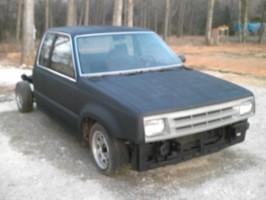 dlaney002s 1989 Mazda B Series Truck photo thumbnail