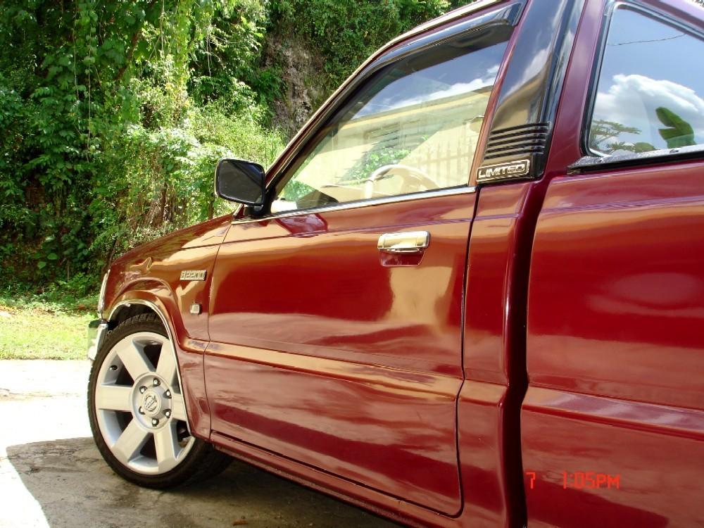 mazdaugs 1992 Mazda B Series Truck photo