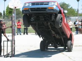 juiceds 1987 Mazda B Series Truck photo thumbnail