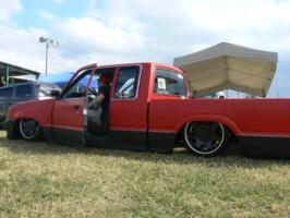 dragamazdogs 1993 Mazda B Series Truck photo thumbnail