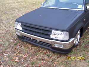 railin22s 1988 Mazda B Series Truck photo
