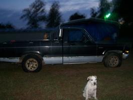 texaslowlife {john}s 1992 Mazda B Series Truck photo thumbnail