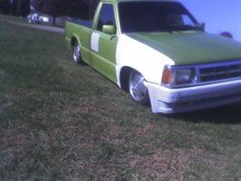 juicedmazdas 1993 Mazda B Series Truck photo thumbnail