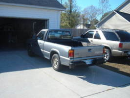 carolinasleds 1993 Mazda B Series Truck photo thumbnail