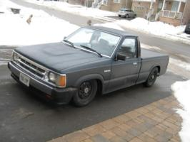 baggedb2200s 1993 Mazda B Series Truck photo thumbnail
