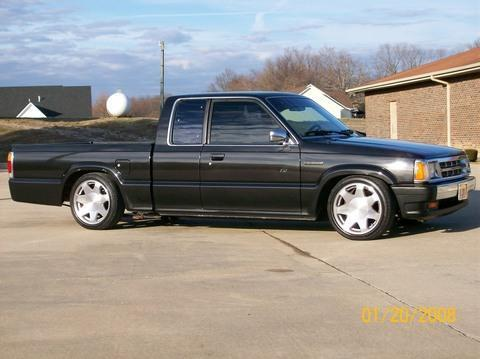 project84 (rahn)s 1986 Mazda B Series Truck photo