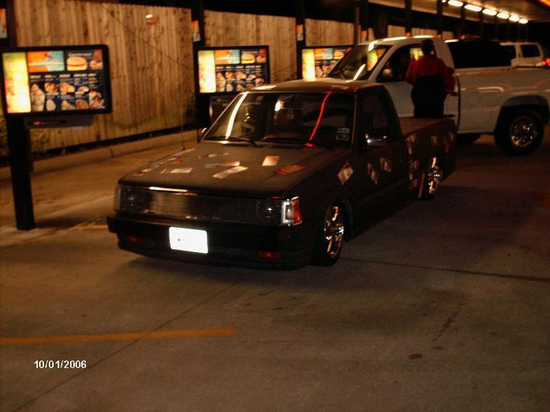society_outkastincs 1993 Mazda B Series Truck photo