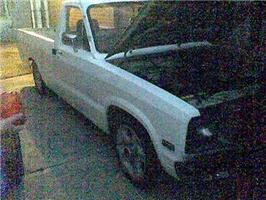 ryancouriers 1985 Ford Courier photo thumbnail