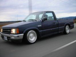 shiftyjms 1990 Mazda B Series Truck photo thumbnail