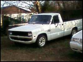 shenningss 1982 Mazda B Series Truck photo thumbnail