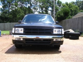 bodied b2600zx (josh)s 1993 Mazda B Series Truck photo thumbnail