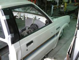 primeisfines 1988 Mazda B Series Truck photo thumbnail