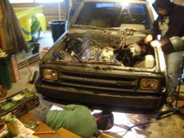 """Ê""""r333xxh4v0kÊ"""" (brent)s 1992 Mazda B Series Truck photo thumbnail"""