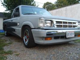 drop2200s 1988 Mazda B Series Truck photo thumbnail