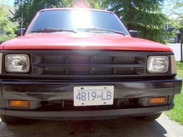 crombys22s 1992 Mazda B Series Truck photo thumbnail