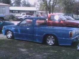loweredsexymazdas 1989 Mazda B Series Truck photo thumbnail