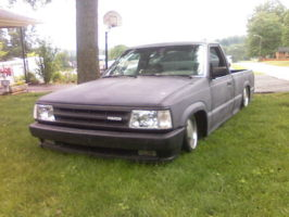 sparages 1986 Mazda B Series Truck photo thumbnail