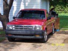 oneups 1993 Mazda B Series Truck photo thumbnail
